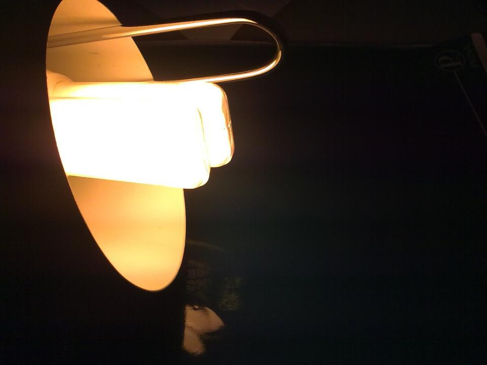 Luce nel buio