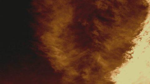 Onde di nuvole