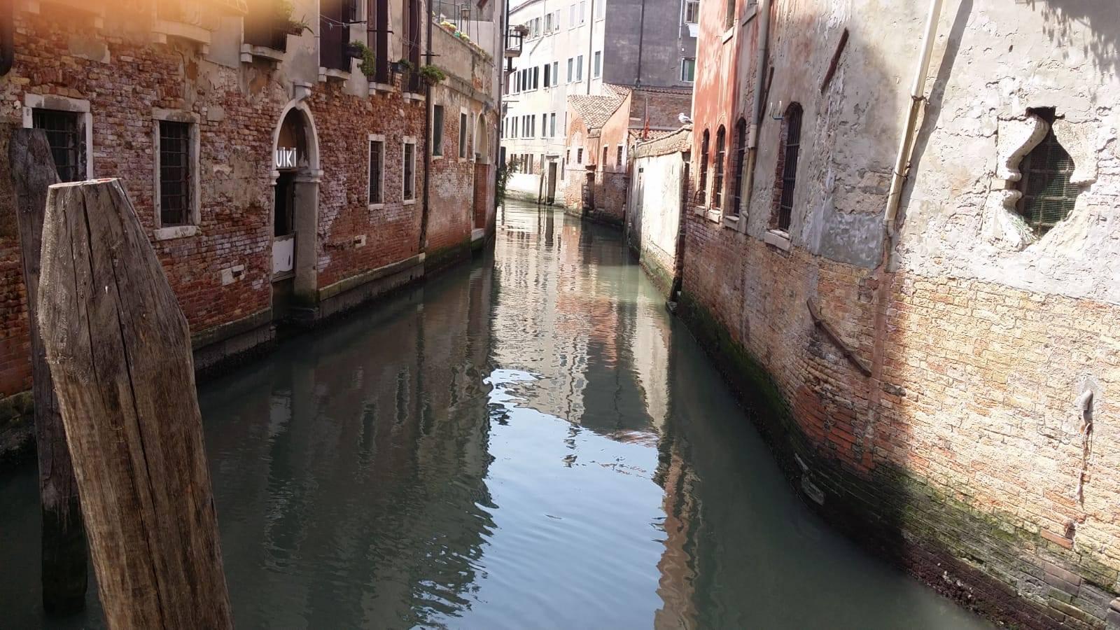poesia venezia