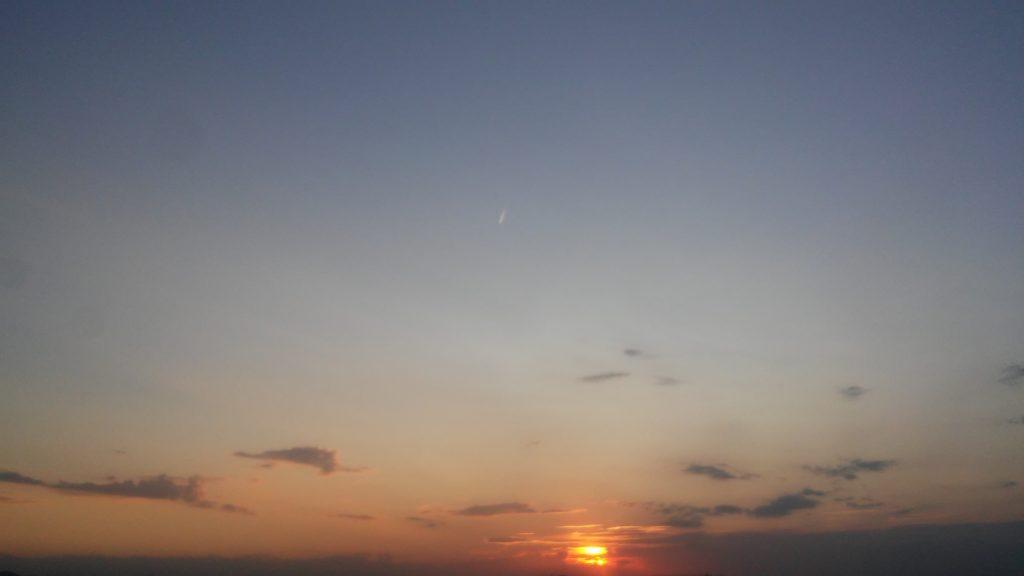 Mito sulla nascita della luna