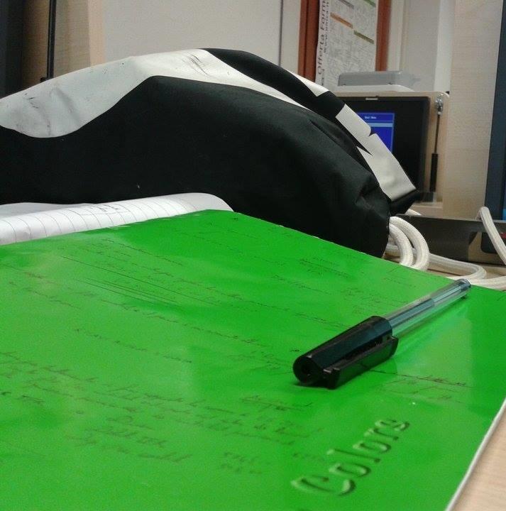 Appunti studio scuola