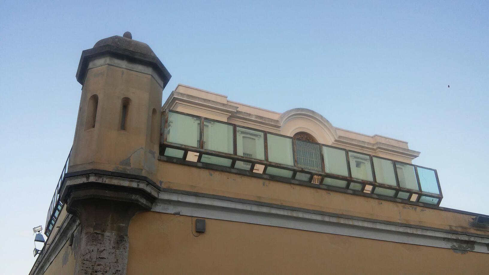 Carcere buoncammino Cagliari